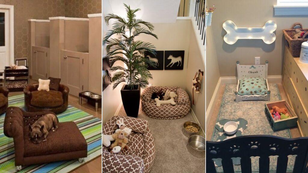 10 Dog Bedroom Decor Ideas