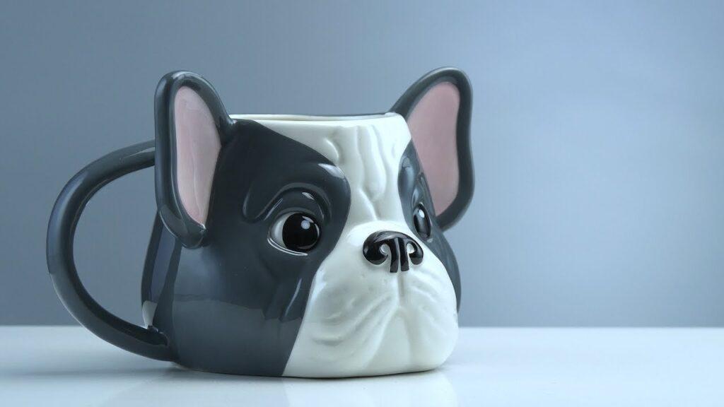 French Bulldog Mug | Paladone
