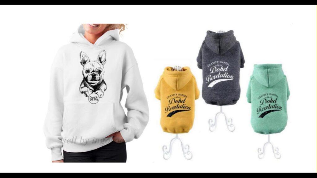 French Bulldog Sweater – Best French Bulldog Sweater