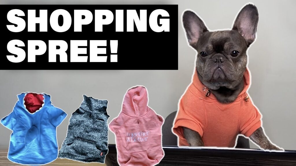"""Winter Hoodies And Sweaters – """"Try It On With Tug"""" Ep. 1"""